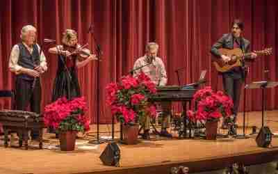 Concert News & Holiday Happenings