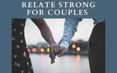 RelateStrong for Couples